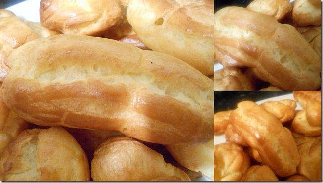 P te choux recette cuisine facile et simple - Herve cuisine pate a choux ...