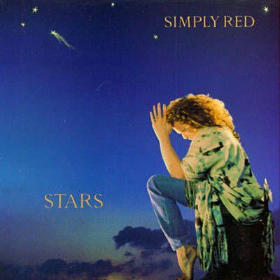 He encontrado Stars de Simply Red con Shazam, escúchalo: http://www.shazam.com/discover/track/219257