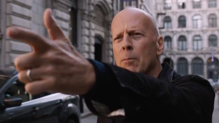 'Death Wish' Film Review - Hollywood Reporter