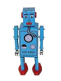 Roboter Lilliput Ein super Spaß...kleiner Metall Spielzeugroboter Lilliput