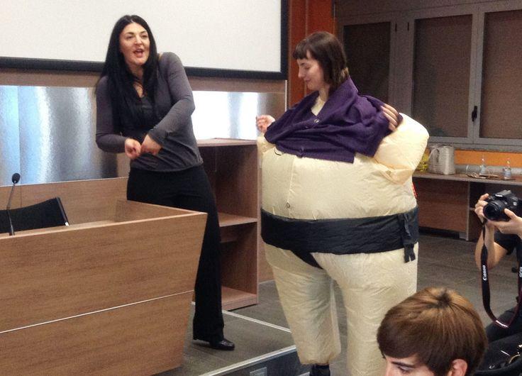 «Guarire dall'obesità si può. Guardatemi»