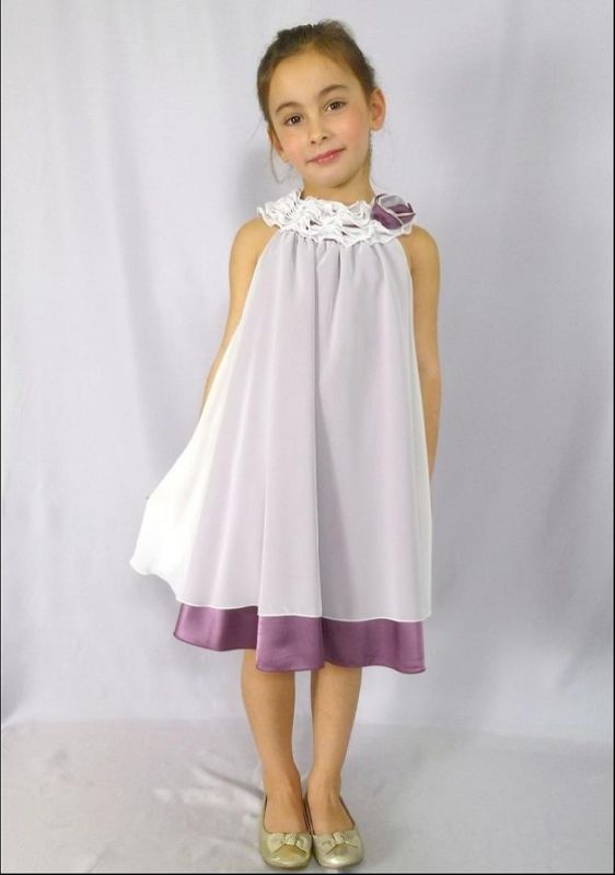 14 best couture robe mariage enfant images on pinterest for Couture a nimes