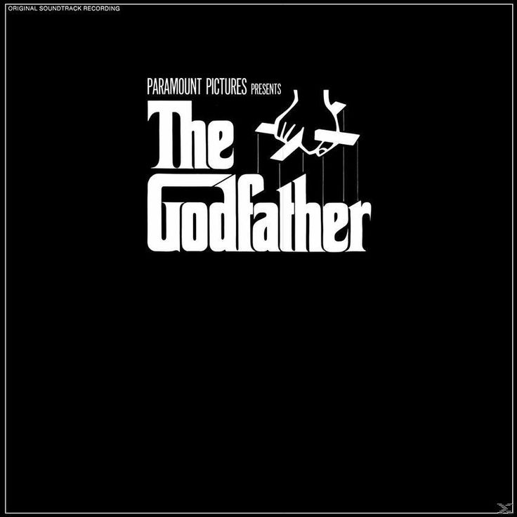 GODFATHER (LP)
