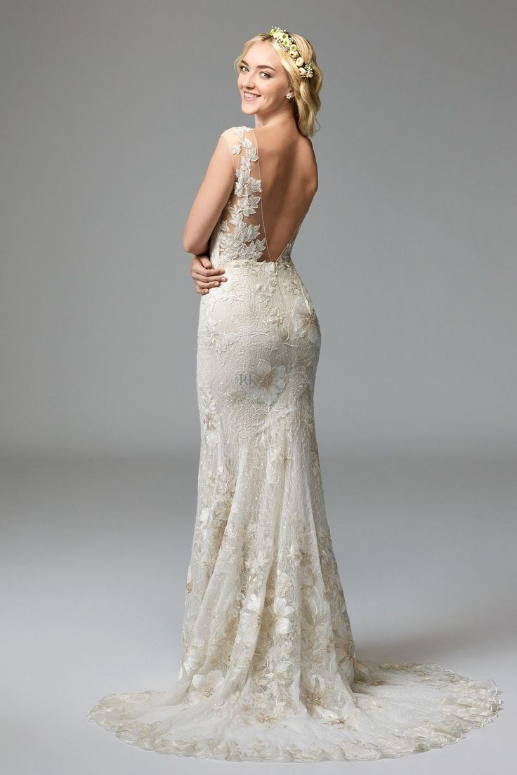 64 Best Images About Watters Wtoo Bridal Gowns In Stock