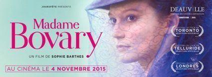 Site pédagogique autour du film Madame Bovary | Études littéraires | Scoop.it