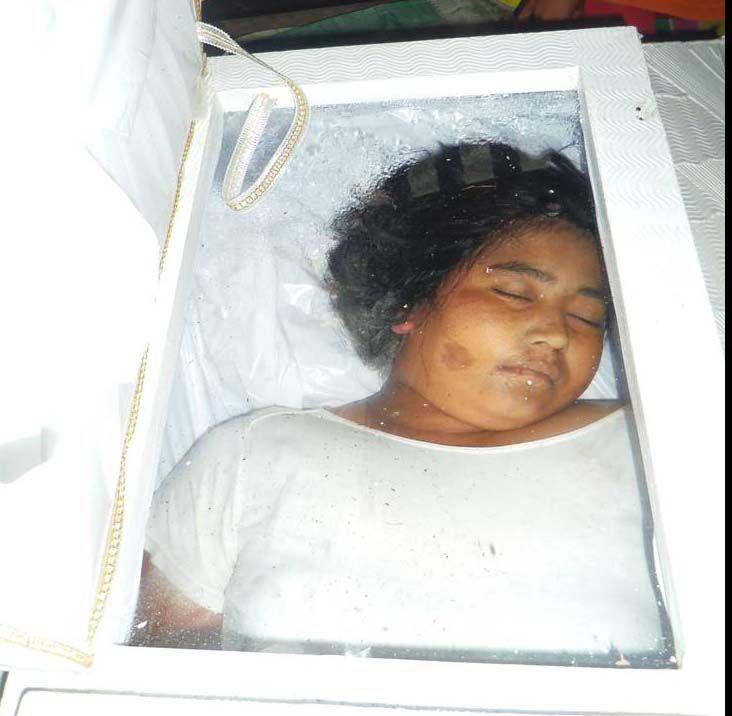 juvy_in_casket.jpg ***___*** | Post-Mortem Photos ...