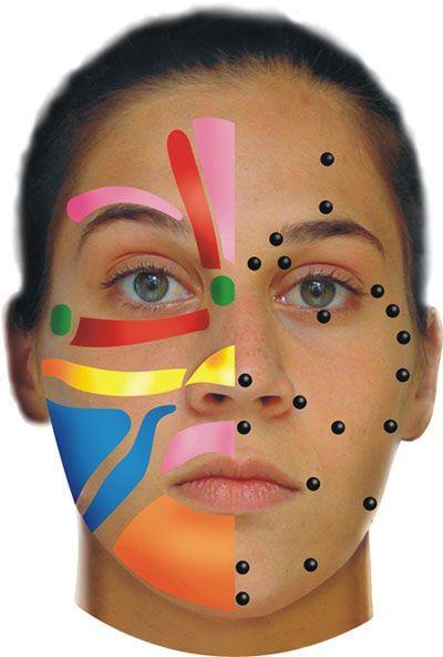 El Lifting Japonés aplica un conjunto de masajes faciales en el que todos los pasos se realizan manualmente y emplea como herramienta prin...