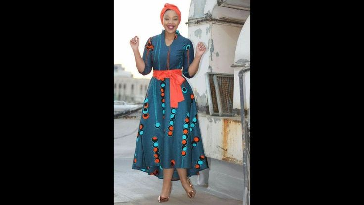 Latest Ankara Styles; Beautiful And Unique Ankara Styles You Need Try Out
