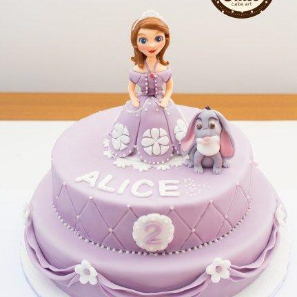 torta-principessa-sofia