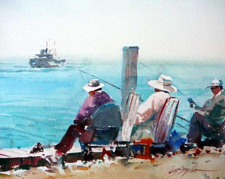 Photo To Oil Painting Australia