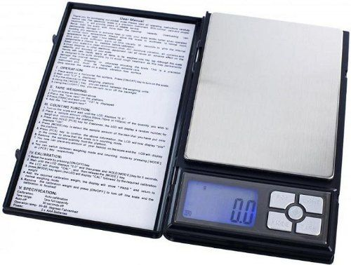 Measuring Tools  Scales   Fuzion Professional Digital Pocket Scale 2000g by 0.1 G -- See this great product.