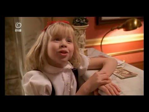 Sibalka Eloise a Vianoce 2003 - YouTube
