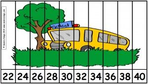 Number Puzzle 06