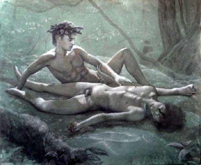 Parhaat seksi gay videot suihinotto opas