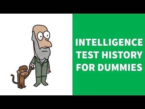 The history of intelligence tests | Bring Up Genius 4. - YouTube