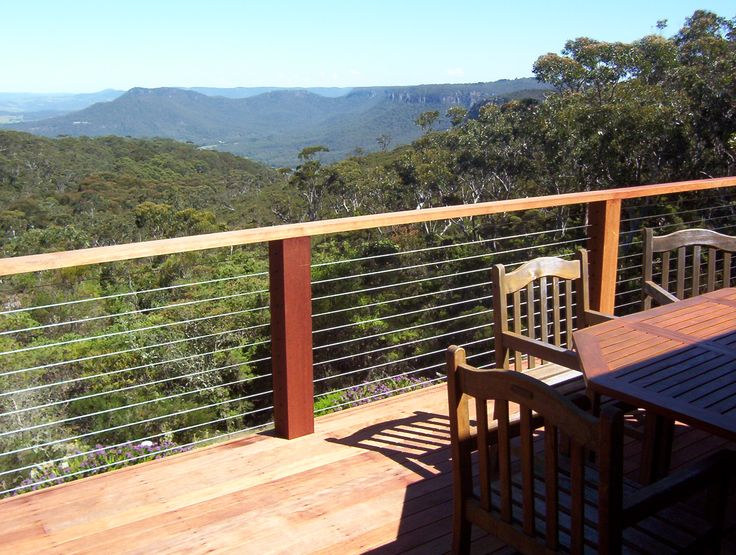 Images about wire balustrade on pinterest decks