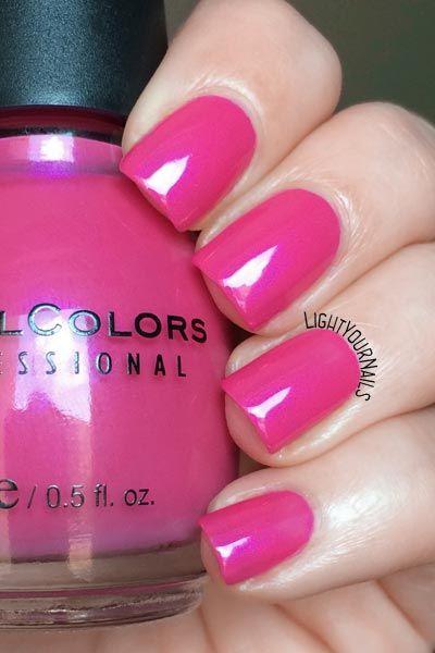 Sinful Colors Oasis smalto nail polish @sinfulcolorsNP