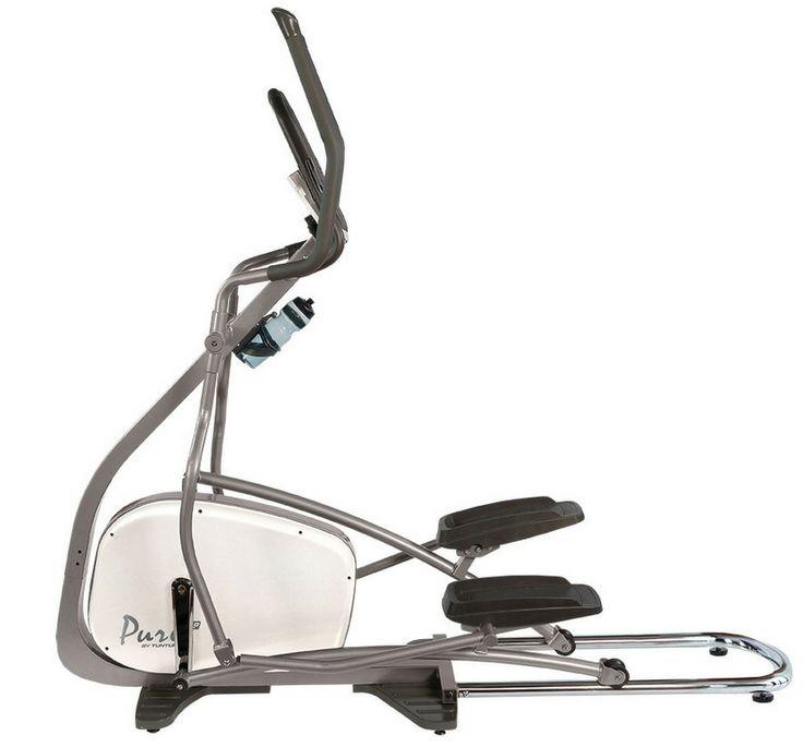 Tunturi fitness Crosstrainer 10.0 frontdreven