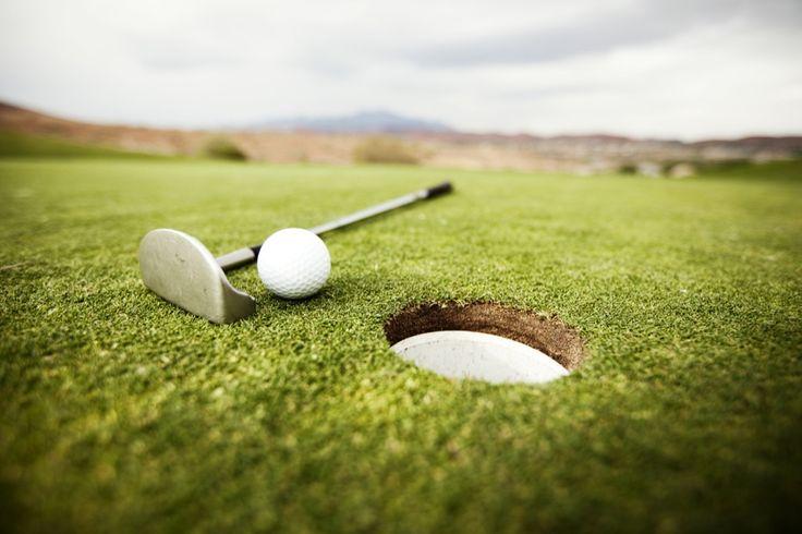 Гольф-клубы в Праге. Или где поиграть в гольф в Праге