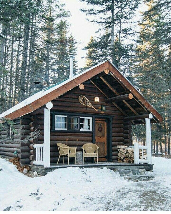 Pin By Owais Memon On Winter Destinations Mountain Lodge Mini Cabins Winter Destinations