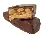 Make Your Store-Bought Favorites at Home with these Copycat Candy Recipes!: Candy Bar Recipes