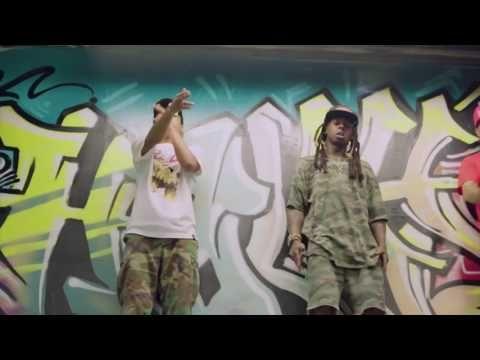 ILLROOTS | Lil' Wayne - Skate It Off