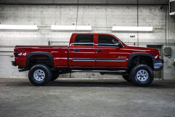 2003 chevy silverado 1500 hd manual