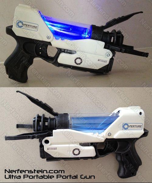 Nerf gun.... i want it!!!
