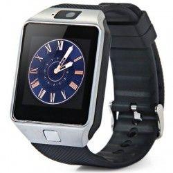 Smartwatch Bluetooth DZ09 MTK Compatibil SIM si MicroSD cu Camera