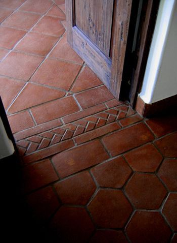 277 best tiles mosaics pottery terra cotta images on for Spanish style floor tiles