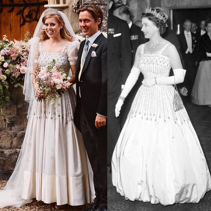 Windsor Royal Family sur Instagram Princess Beatrice