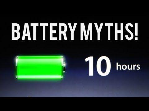 The 4 Tech Repair Myths That WON'T Fix Your Gadgets - http://mightygadget.co.uk/4-tech-repair-myths-wont-fix-gadgets/?Pinterest