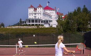 Book The Omni Mount Washington Resort, White Mountains area, New Hampshire - Hotels.com