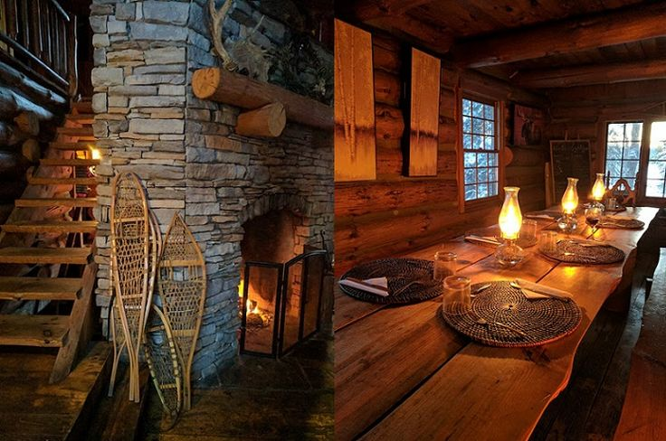 Voyageur Quest   » Perfect Algonquin Park Winter Escape from Toronto