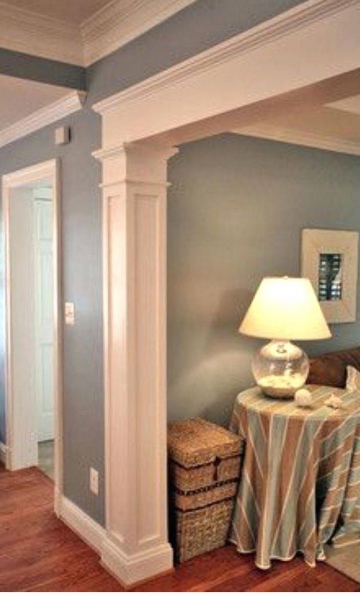 27+Stunning Unique Crown Molding Ideas | Architecture And Design News |  Pinterest | House, Room And Living Room