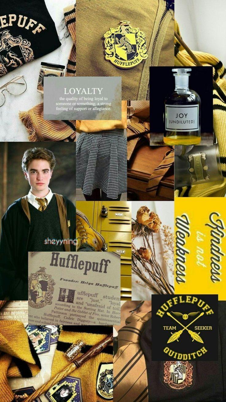 Wallpaper Yellow Harry Potter Harry Potter Wallpaper Harry Potter Pictures Harry Potter Iphone