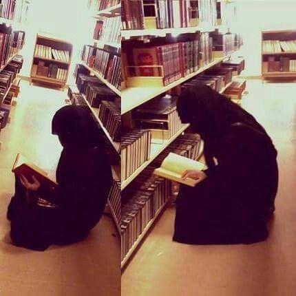 Reading  ❤
