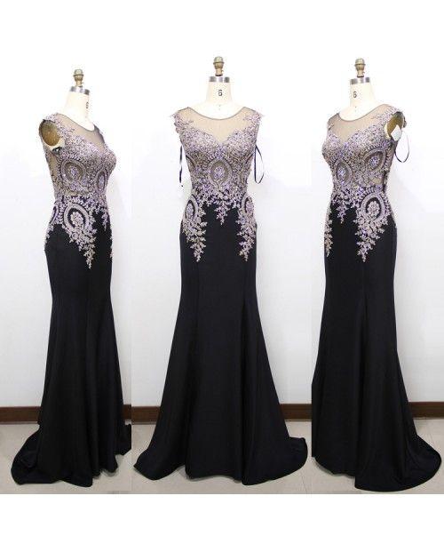 194 best prom dress images on Pinterest | Abendkleid, Abendkleider ...