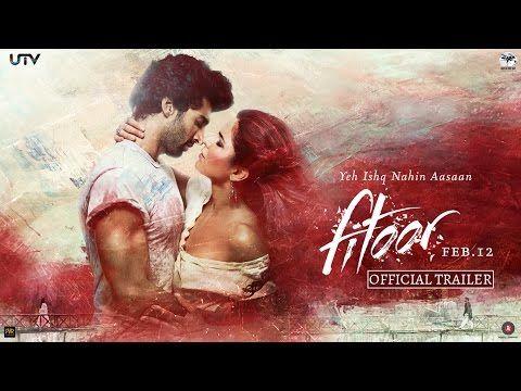 Fitoor trailer out: Watch Katrina Kaif, Aditya Roy Kapur take you through love and heartbreak