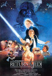 Star Wars: Episode VI - Return of the Jedi (1983) - IMDb