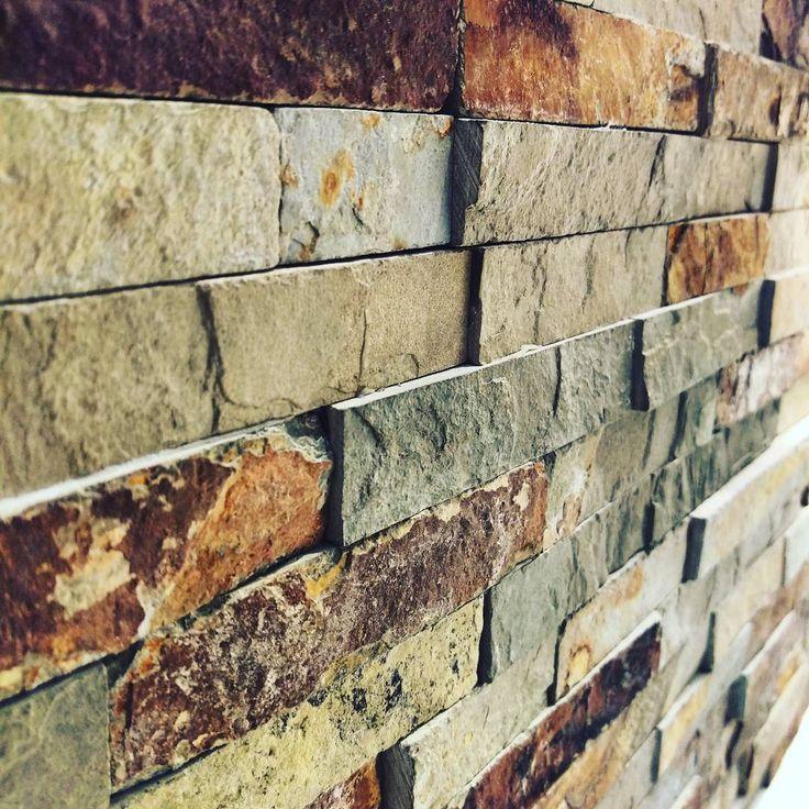 Z taką ścianą w swoim domu będziecie bliżej natury! :) #HOFF #kamień #skała #natura #salonhoff #kraków #ilovehoff #łazienka #łazienki #design #wystrojwnetrz #bathroom #bathroomdesign #ceramika #inspiracja #pomysł #wyposażeniewnętrz #płytki #tiles #interior #design #kuchnia #kitchen #salon