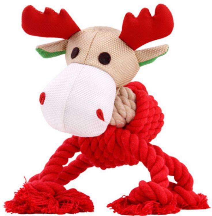 Christmas Buddy Toy Reindeer $9.99