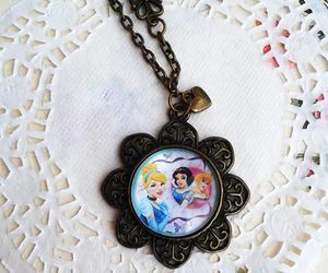 Disney Princess nyaklánc