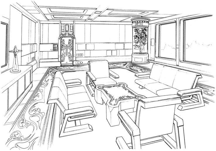 96 best Interior/ Exterior drawing layouts images on