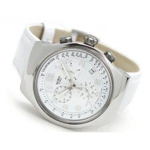 Reloj Swatch Your Turn Blanco. Es tu turno!!!!
