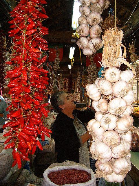 Porto Mercado, Portugal