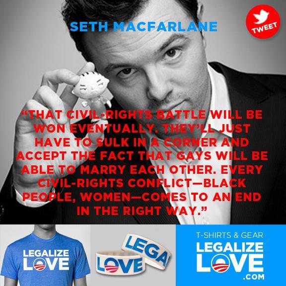 Family Guy Wedding Quotes: Seth MacFarlane, Ladies And Gentleman(: