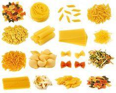 Nudlové těsto - základní recept