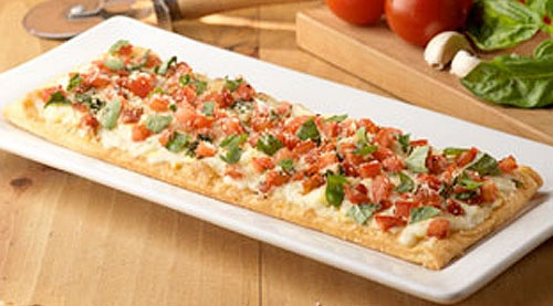12 Best Images About Flatbread Recipes On Pinterest
