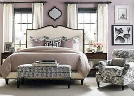 king bed in front of off center window - Google Search